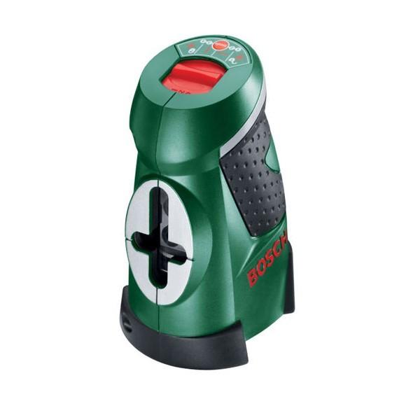 Nivela cu laser PCL 10 Set 0603008021