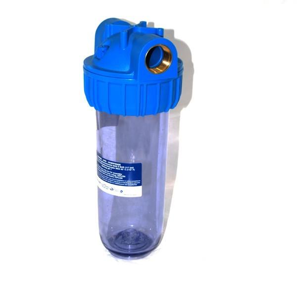 Filtru apa potabila ATLAS Filtri Senior Plus 10, 3P BFO SX - AS (TS) 1