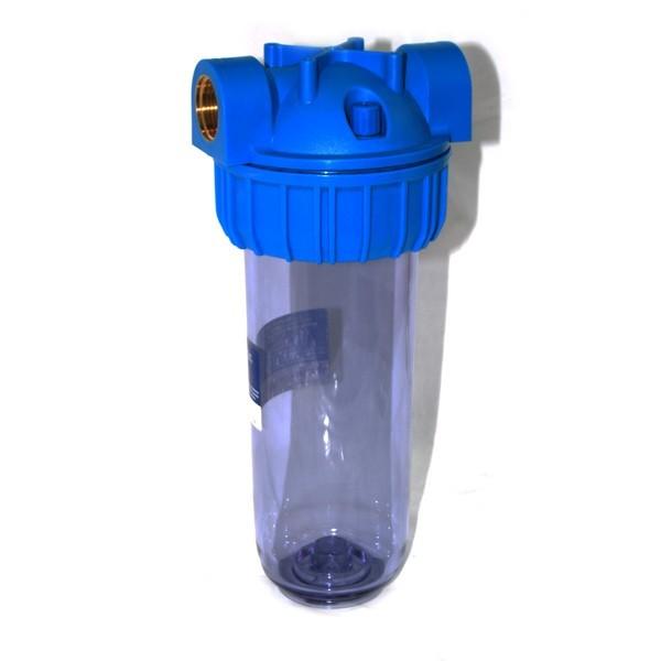 Filtru apa potabila ATLAS Filtri Senior Plus 10, 3P AFO SX - AS (TS)3/4