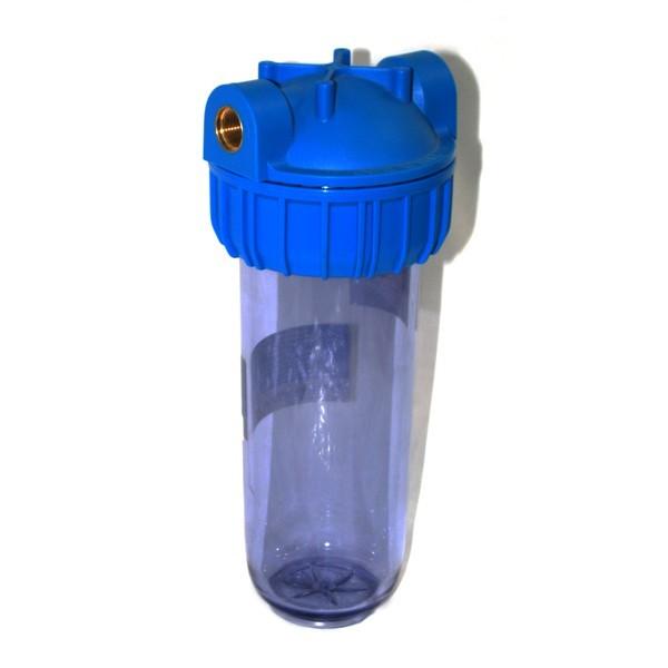 Filtru apa potabila ATLAS Filtri 10, Senior Plus 3P - MFO BX - TS 1/2