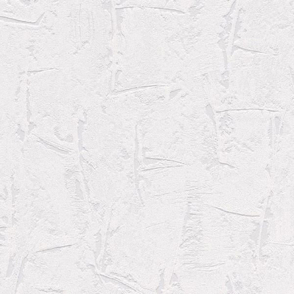 Tapet vlies AS Creation White 288639 10 x 0.53 m