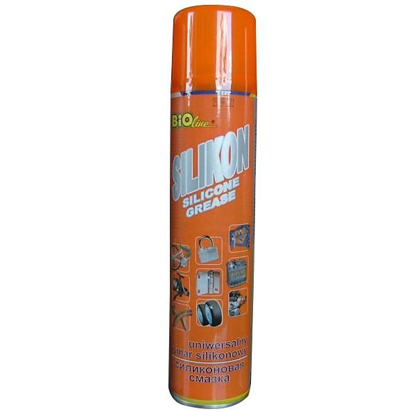 Spray  silicon universal vaselina 300 ml