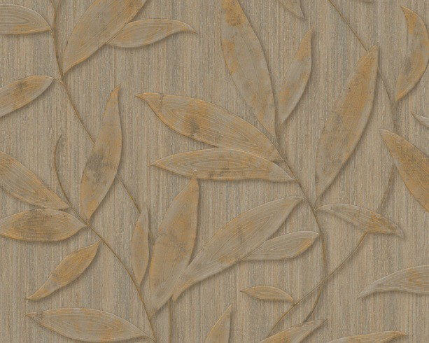 Tapet vlies, model floral, AS Creation Siena 328805 10 x 0.53 m