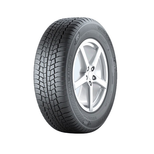 Anvelopa iarna Gislaved Euro Frost 205/55R16 91T