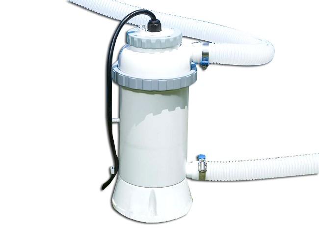 Incalzitor apa piscina, Intex 56684, 230V