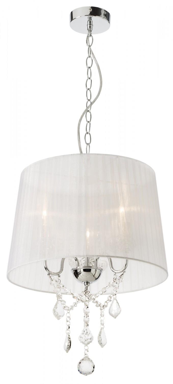 dedeman giorgia suspensie 3xe14 alb 02 642 lustre lustre si candelabre iluminat de. Black Bedroom Furniture Sets. Home Design Ideas