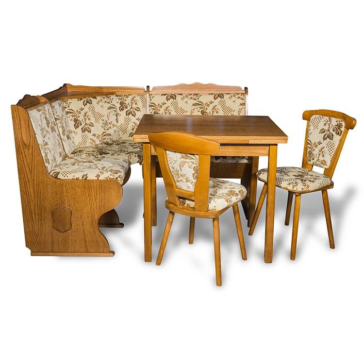 Dedeman coltar bucatarie freiberg cu 2 scaune masa cu for Masa cu scaune dedeman