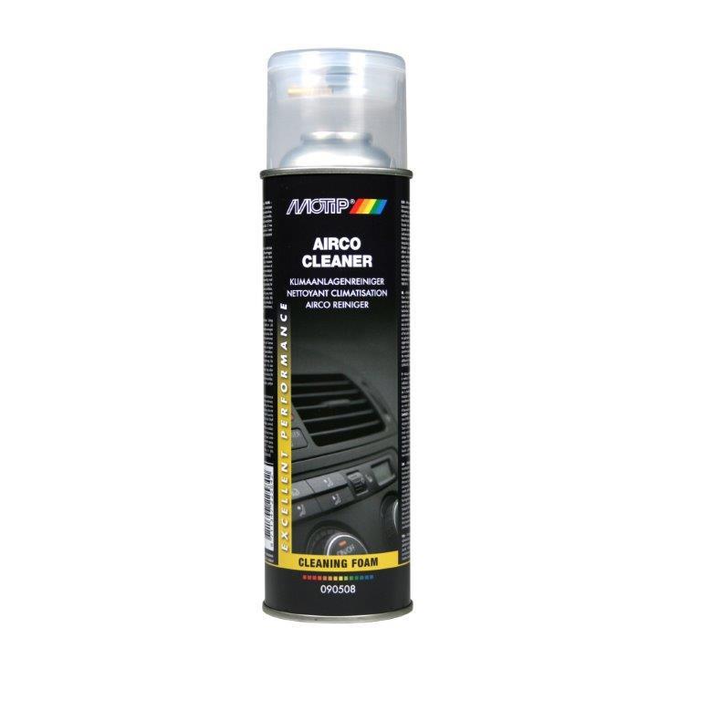 Spray igienizare aer conditionat Motip, 500 ml