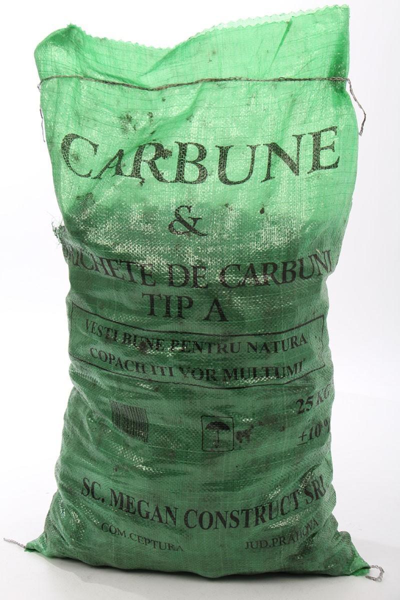 Carbune cocs pachet~25 kg