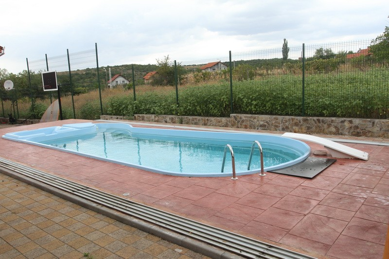 Dedeman piscina ibiza clasic piscine ingropate piscine for Piscine ingropate