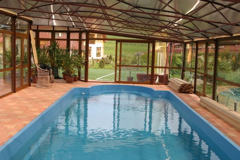 Dedeman piscina monaco clasic accesorii dedicat for Piscine ingropate