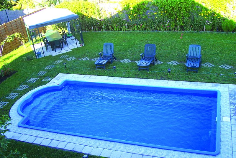 Dedeman piscina romana clasic piscine ingropate for Piscine ingropate