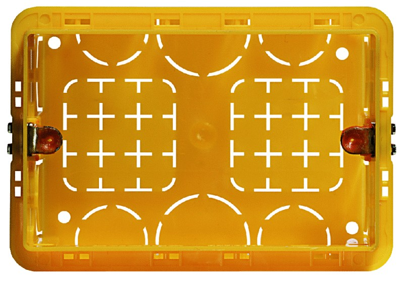 Bticino doza zidarie 3 module 503E