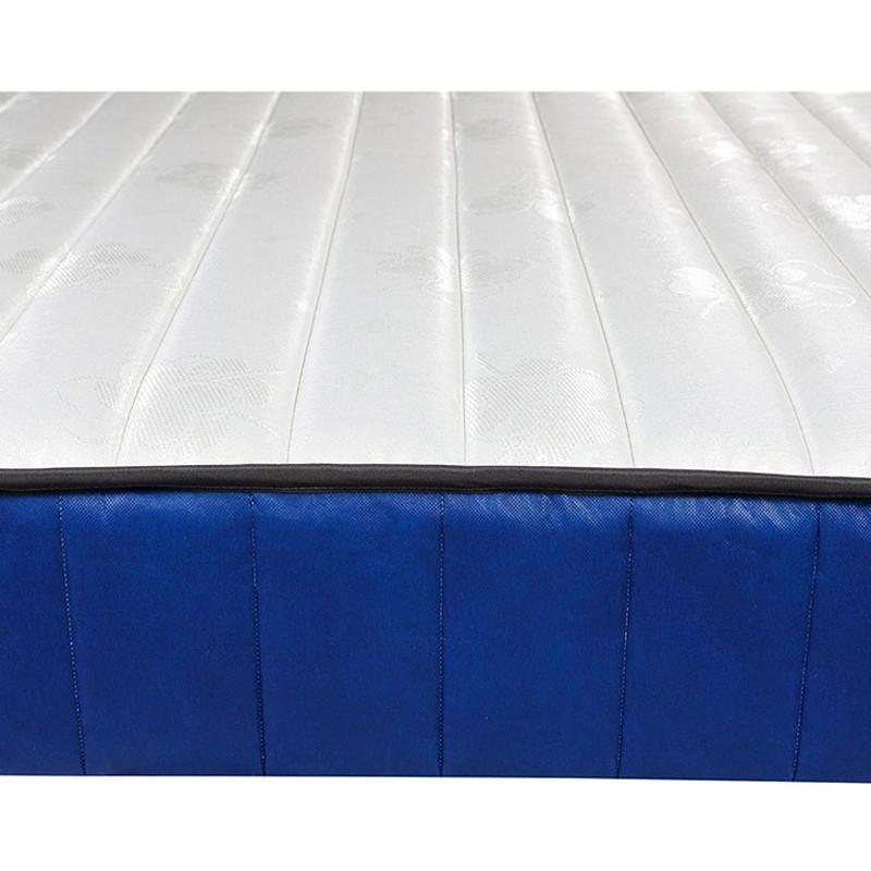 Saltea pat Bedora Ecoline, ortopedica, cu spuma poliuretanica, fara arcuri, 140 x 200 cm