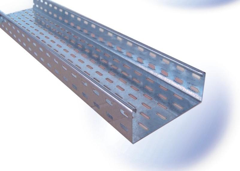 Jgheab metalic 150X35X0.75mm 12-302