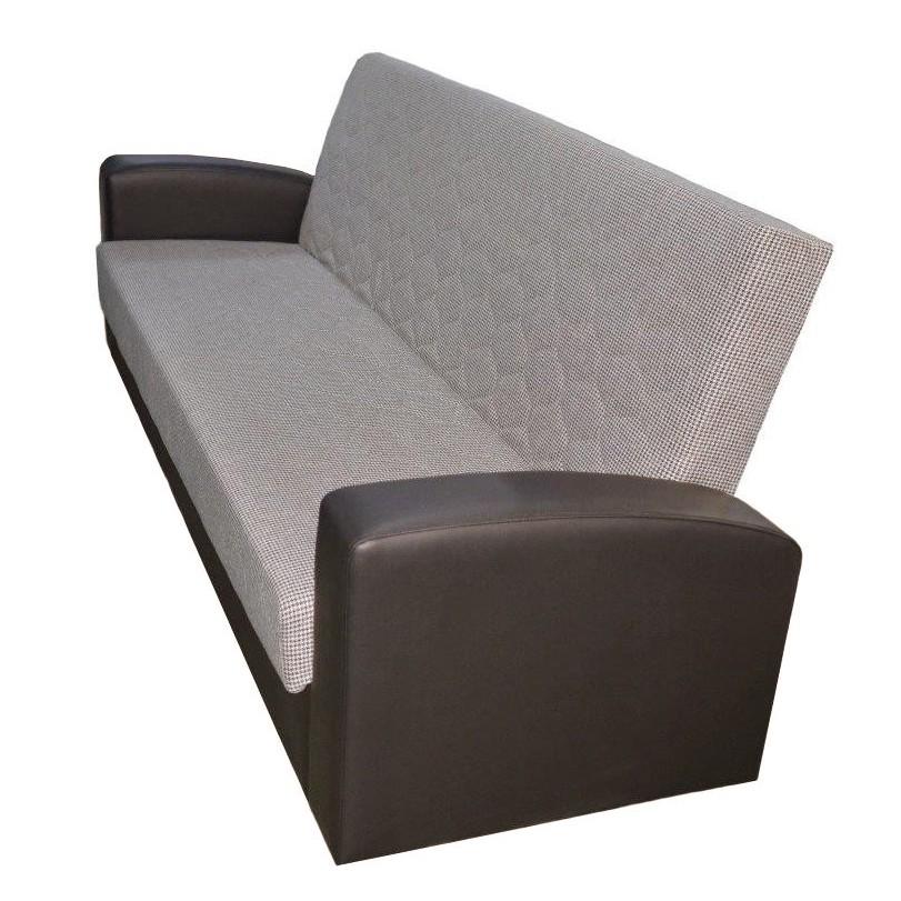 Canapea extensibila 3 locuri Alma, cu lada, diverse culori, 80 x 225 x 85 cm 1C