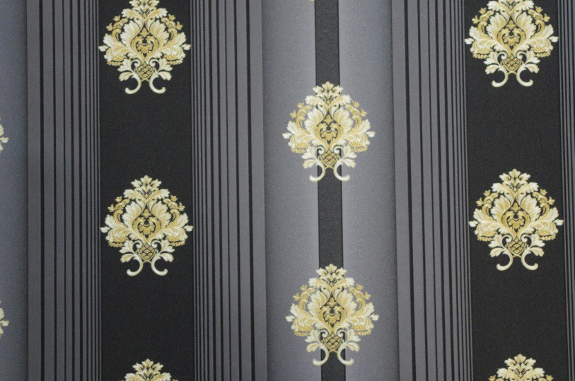 Tapet vlies, model floral, AS Creation Hermitage 10 330846 10 x 0.53 m
