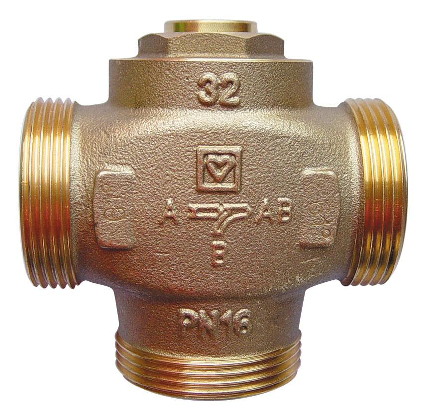 Vana termostatica 3 cai Teplomix D  32 mm
