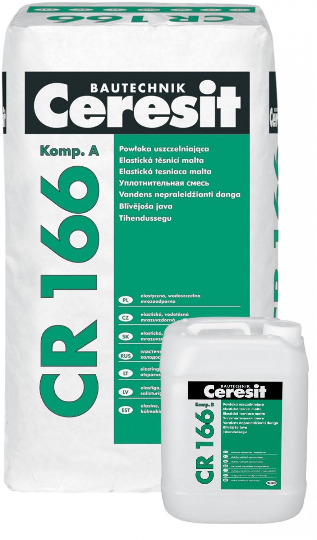 Dedeman hidroizolatie flexibila ceresit cr 166 32 kg for Piscine b24