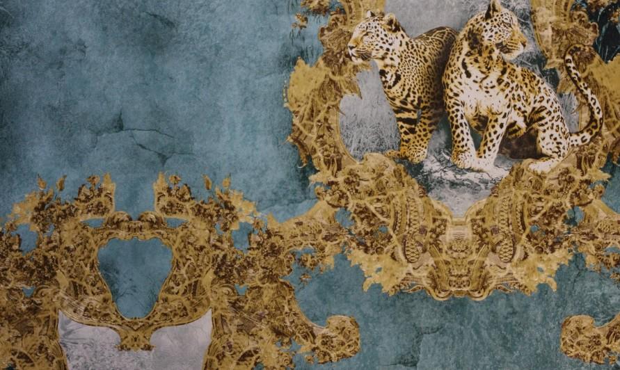 Tapet vlies AS Creation Hermitage 10 335435 10 x 0.53 m