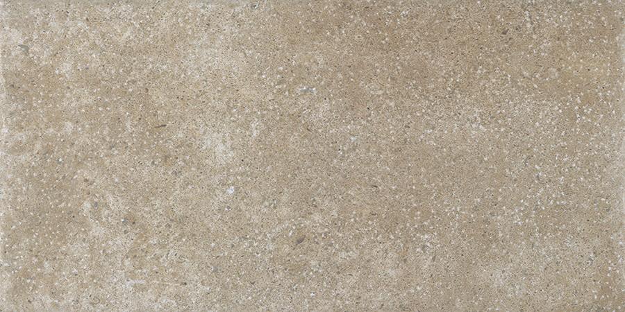 Gresie exterior / interior portelanata antiderapanta Abaye 6060-0130 bej, mata, 30 x 60 cm