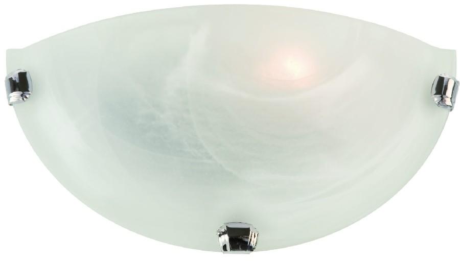 Aplica Virginia 05-378, 1 x E27, alb