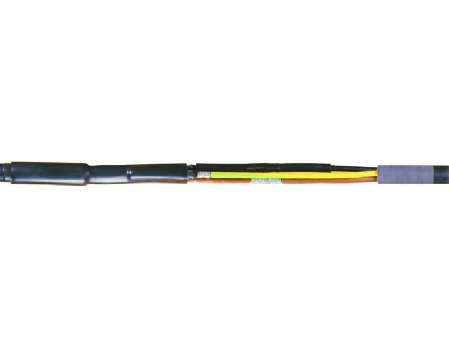 Manson termocontractabil liniar pentru cablu nearmat Cellpack 145332, tip SMH4, 25 - 95 mmp