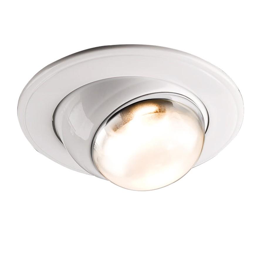 Spot incastrat TR 50 70066, E14/R50, alb