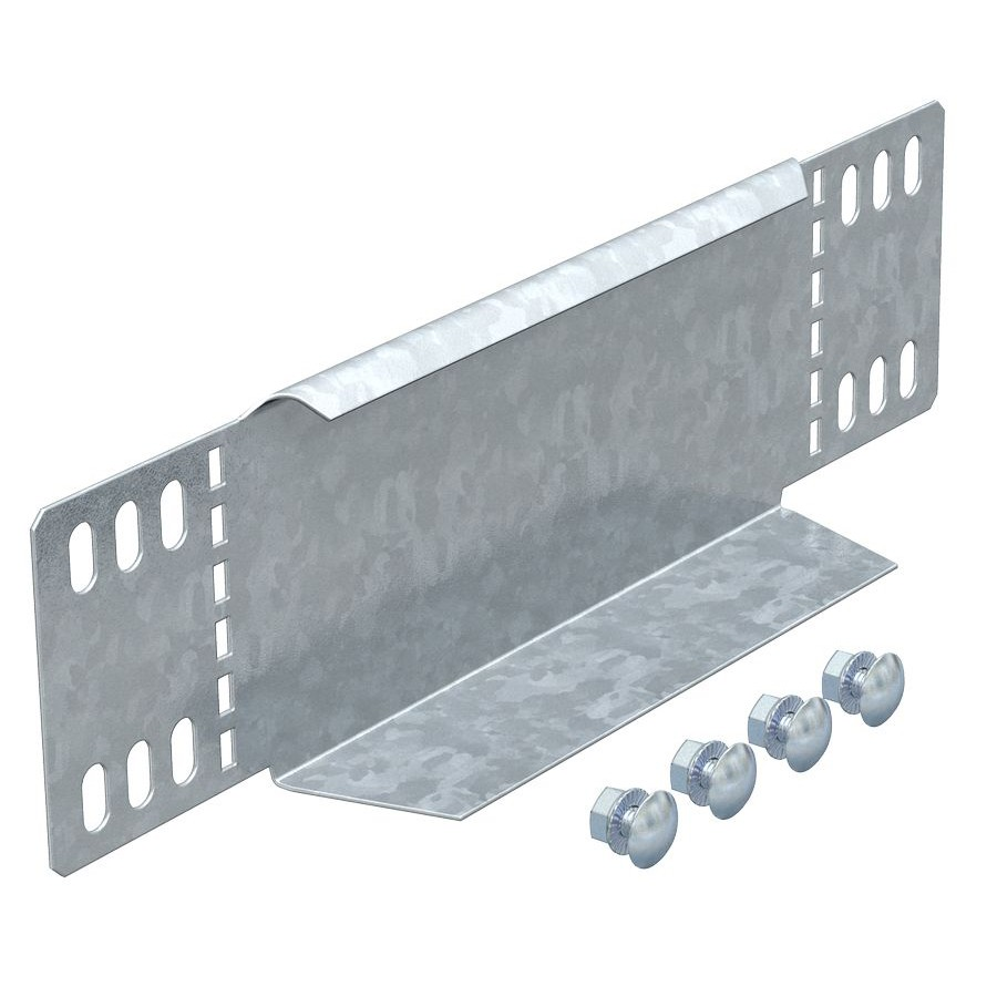Reductie FS 85-200 7110200, otel, 85 x 200 mm