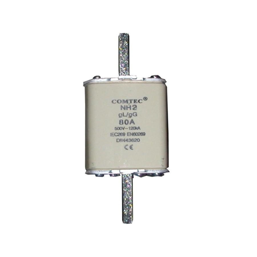 Siguranta fuzibila Ritoni MPR NH2 315A