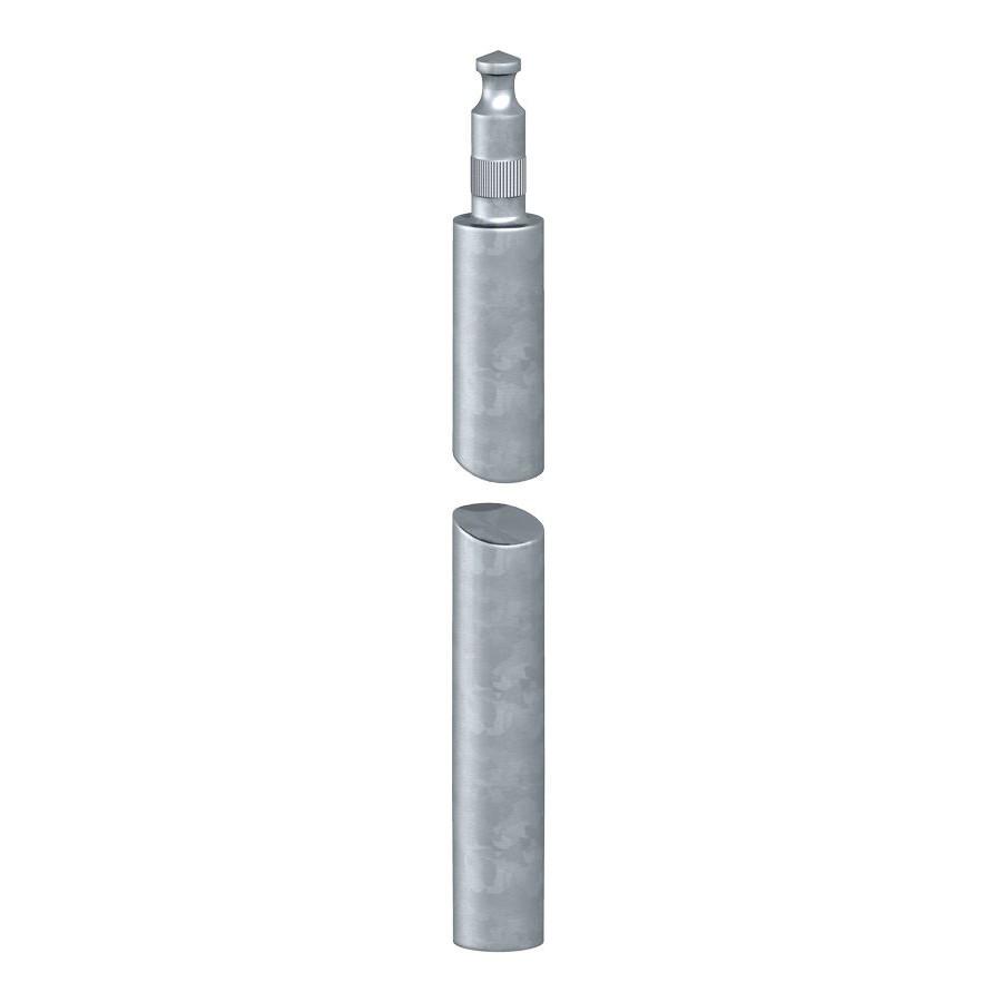 Electrod impamantare D 20 mm L 1.5 m FT 5000947