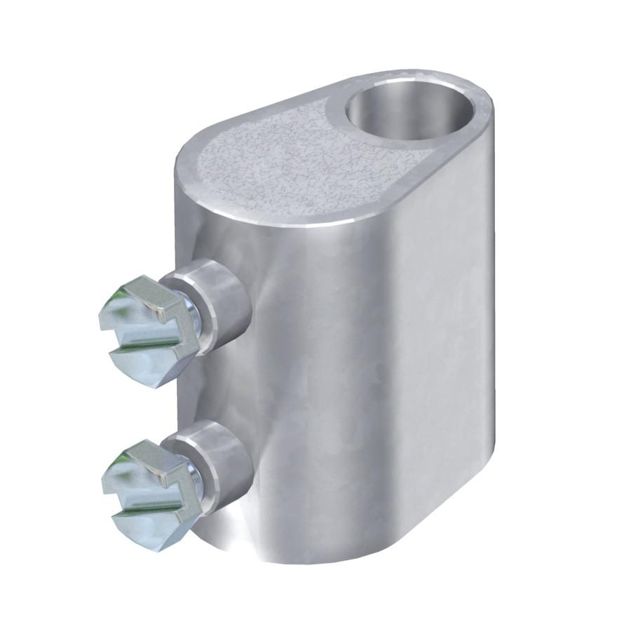 Cupla pentru bara 8 - 10 mm 5335205