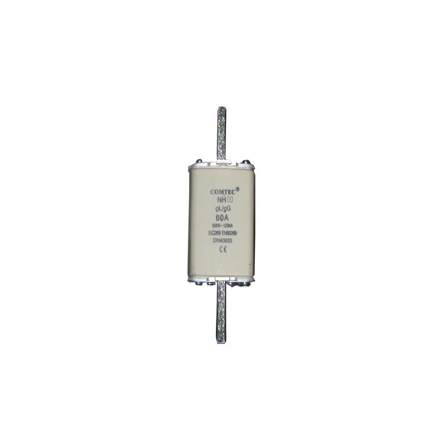 Siguranta fuzibila Ritoni MPR NH00 125A
