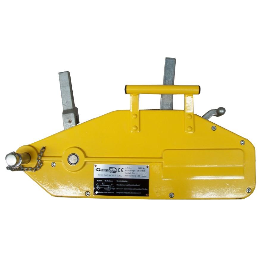 Mecanism Tirfor KKV, 1600 kg, 20 m