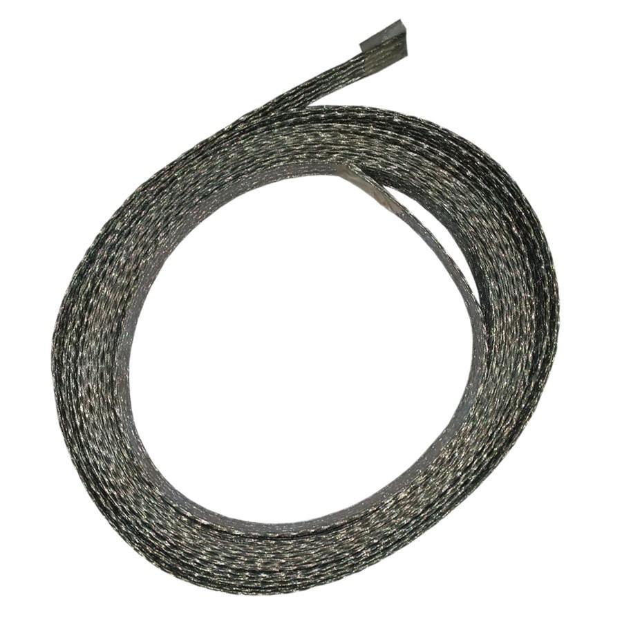 Banda flexibila cupru pentru armatura Cellpack 126339, 35 mmp, 1000 mm