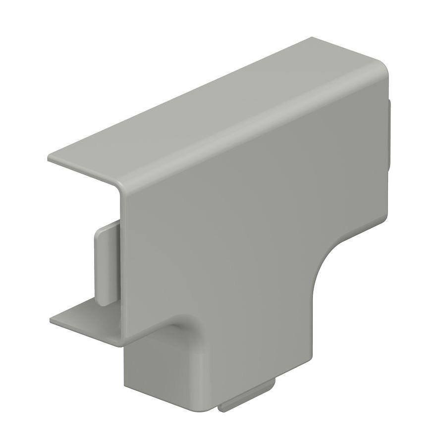 Ramificatie T WDK 6158463, 15 x 30 mm, gri