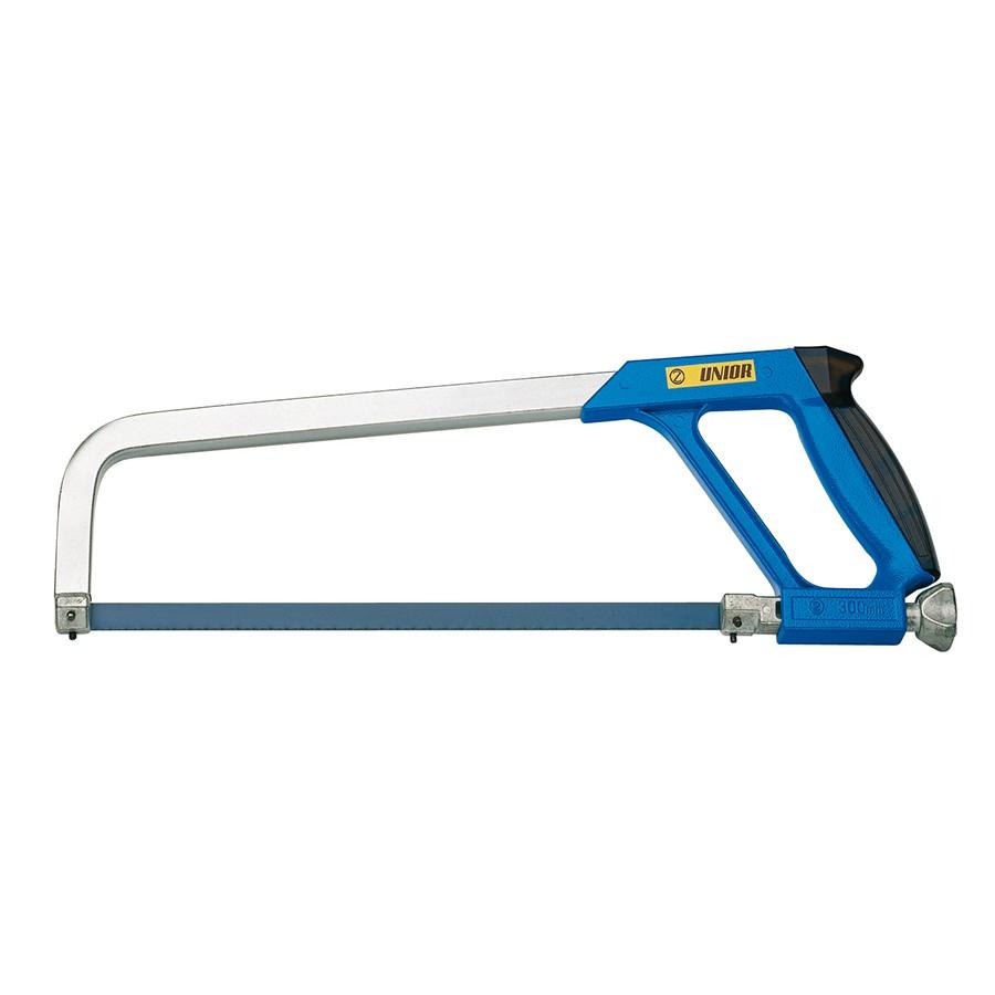 Bomfaier, cadru metalic, Unior 750