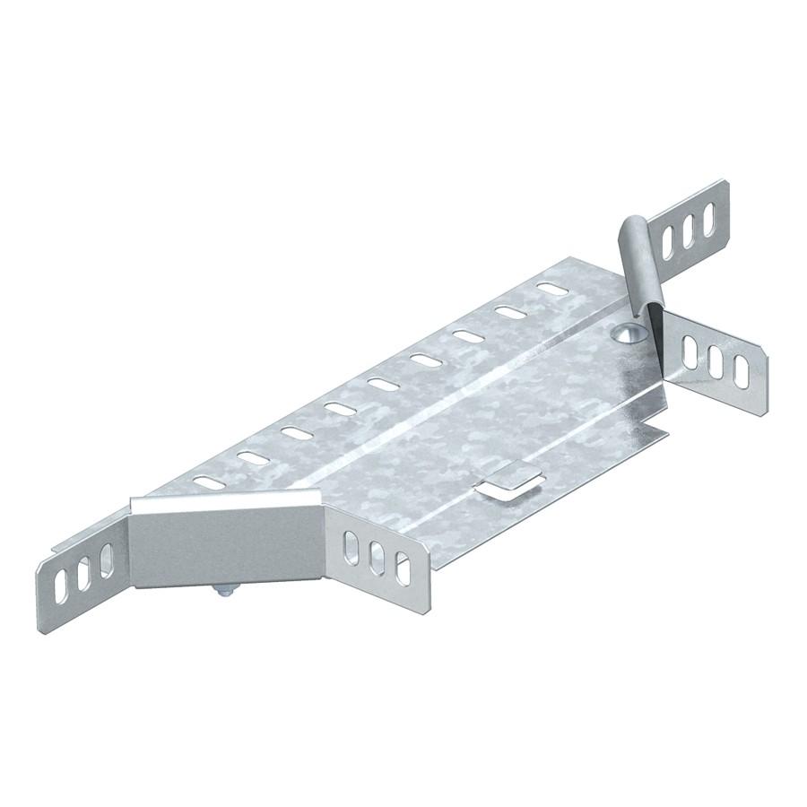 Ramificatie T scurta FS 6040314, otel, 35 x 50 mm