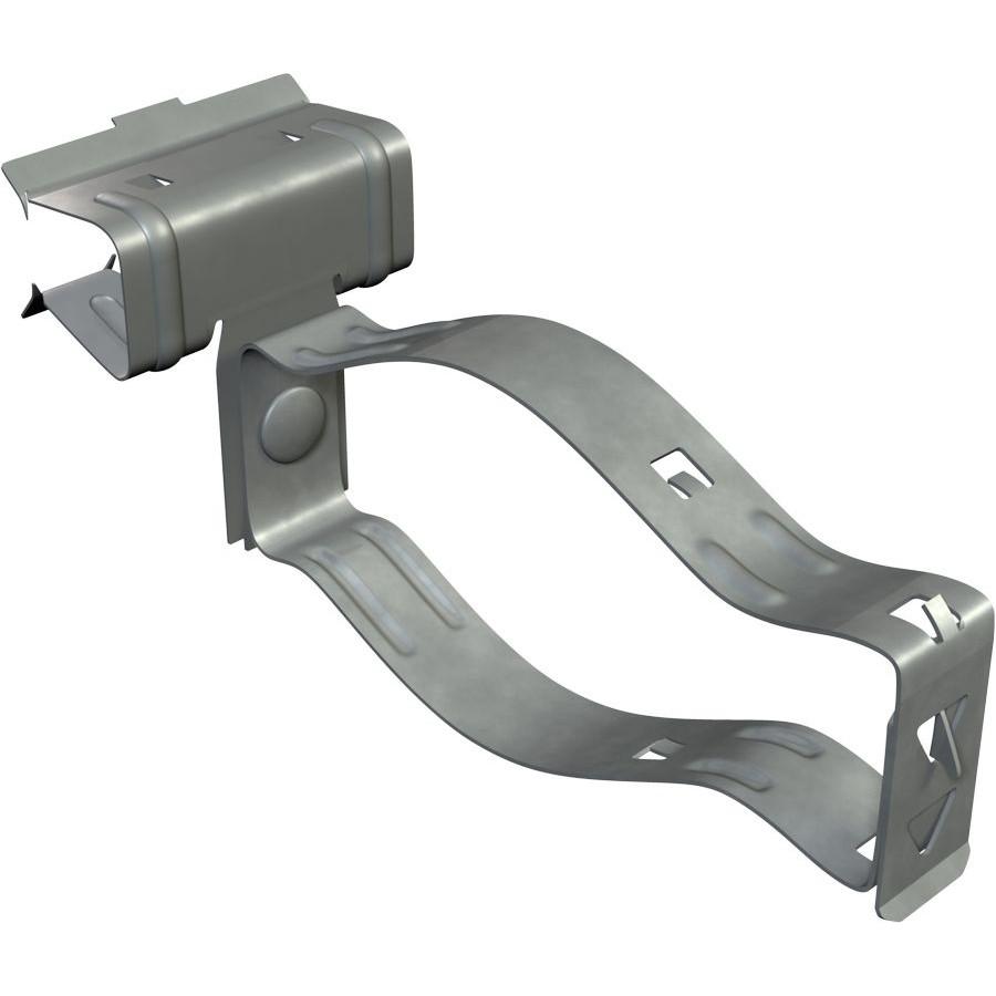 Clema zincata pentru teava 5-13mm 1483102
