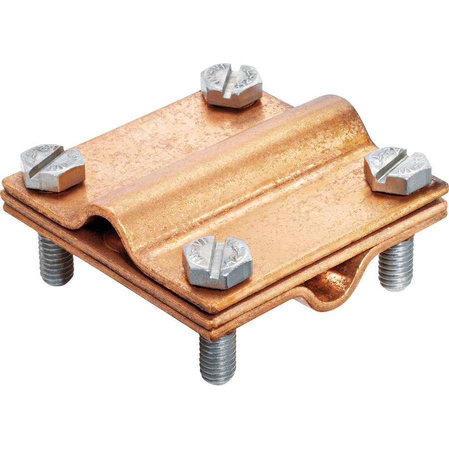 Legatura cruce conductor 8 - 10 mm 5314135, cupru