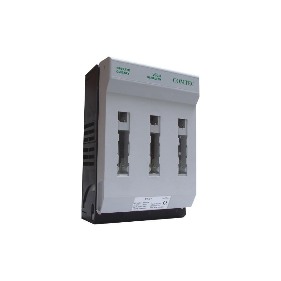 Separator MPR 3P orizontal RBK1 / 250A MF0006-00515