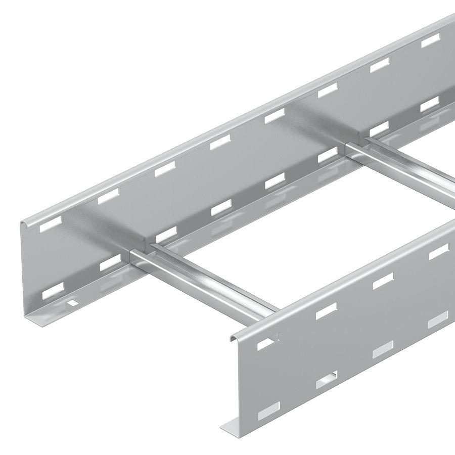 Pod scara FS 6311012, otel, 10 x 300 x 6000 mm