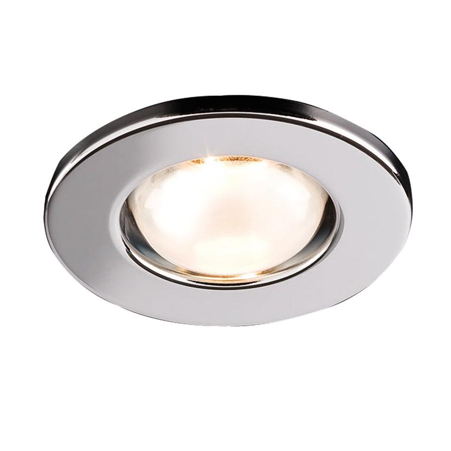 Spot incastrat FR 39 70214, E14/R39, crom