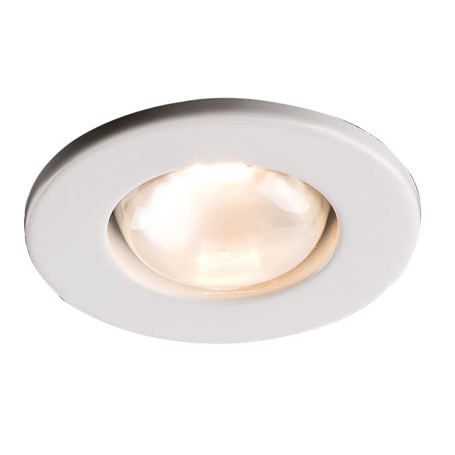 Spot incastrat FR 39 70213, E14/R39, alb