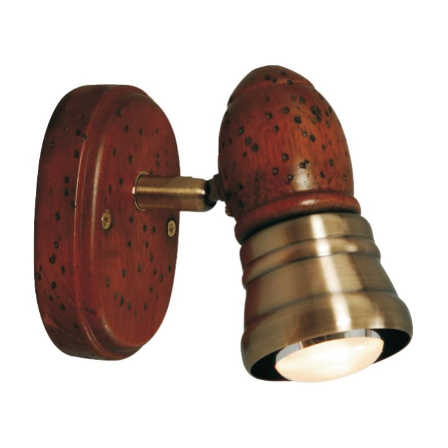 Aplica Wood KL 2260, 1 x E14