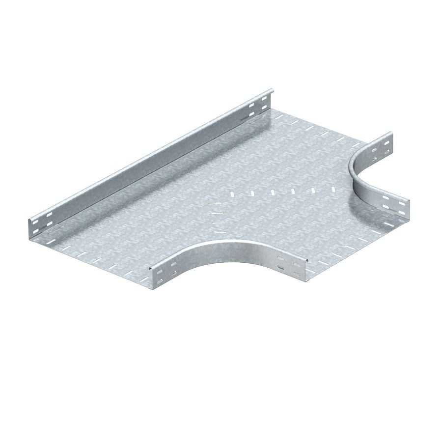 Ramificatie T FS 7003412, otel, 60 x 500 mm