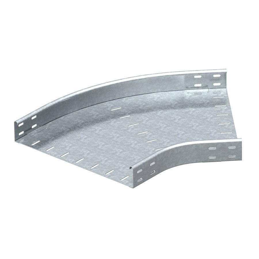 Cot 45 grade FS 7000405, otel, 60 x 500 mm