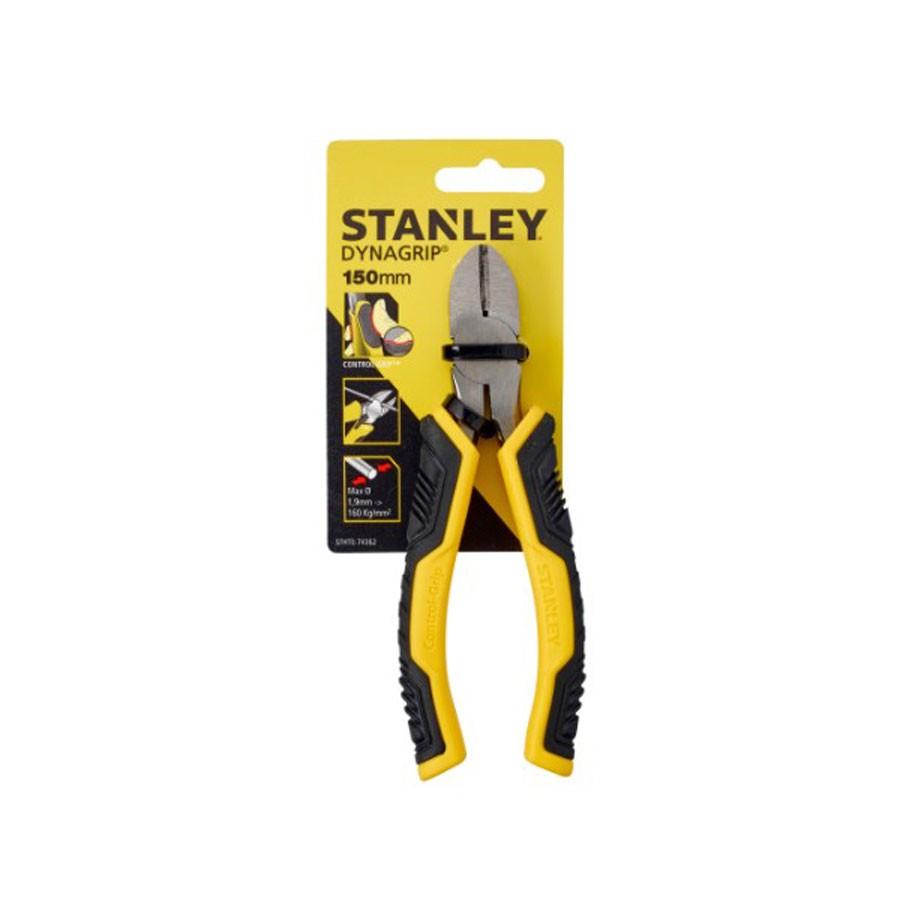 Cleste cu taietura longitudinala, Stanley STHT0 -74362, 150 mm