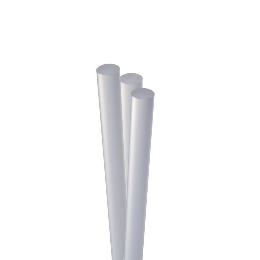 Bagheta adeziv transparent, pentru lipire, Steinel Cristal, 11 mm, 500 g