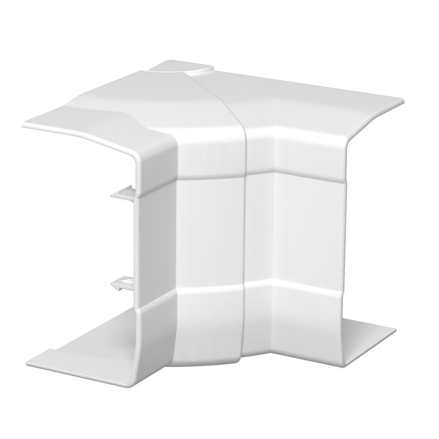 Cot interior canal rapid 45 6116205, 53 x 100 mm , alb